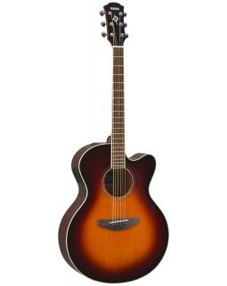 YAMAHA CPX600 (Old Violin Sunburst)