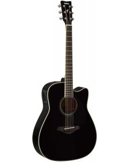 YAMAHA FGX820C (Black)