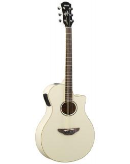YAMAHA APX600 (Vintage White)
