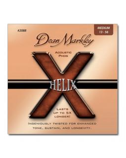 Струны для акустической гитары DEAN MARKLEY 2088
