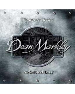 Струны для бас-гитары DEAN MARKLEY 2606B MED5