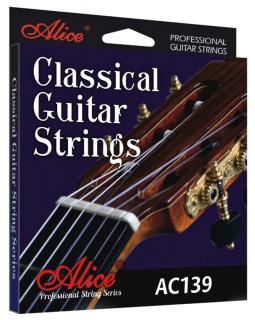 ALICE A139N Струны для классической гитары