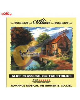ALICE A106 Струны для классической гитары