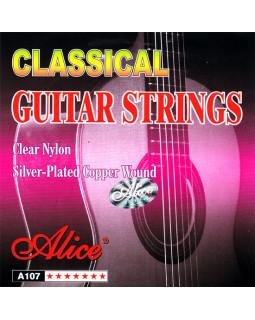 ALICE A107 Струны для классической гитары