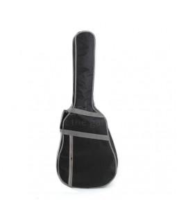 ALL SOUNDS Comfort Black Gray Чехол для классической гитары уплотненный
