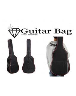 ALL SOUNDS A5 Black-R Чехол для акустической гитары