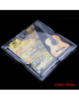 ALL SOUNDS SC12 Струны для классической гитары