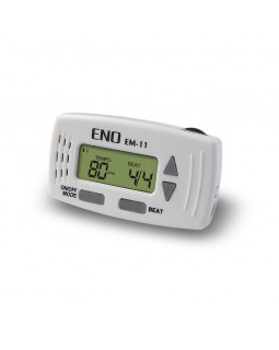 ALL SOUNDS Eno Metro EM11 Цифровой метроном/часы