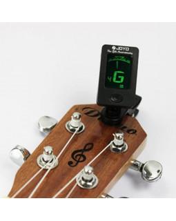 ALL SOUNDS JOYO Тюнер-прищепка для гитары