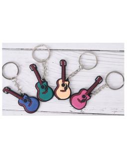 ALL SOUNDS AS711 Брелок Гитара
