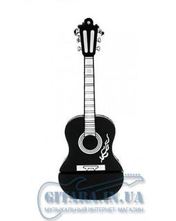 ALL SOUNDS AS981 Брелок-флешка Гитара 4 Гб