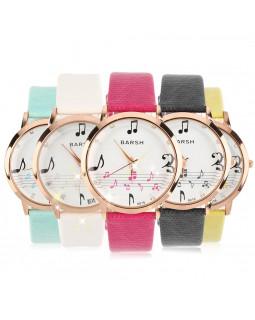 BARSH 8016 Наручные часы с нотами