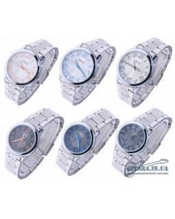 ALL SOUNDS CH212 Наручные часы с римскими нотами-цифрами