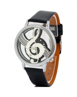 ALL SOUNDS CH23 Наручные часы со скрипичным ключом