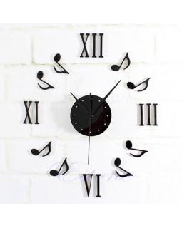 ALL SOUNDS CHN30 Часы настенные с нотами