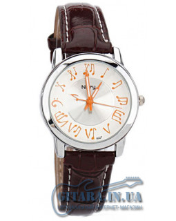 ALL SOUNDS CH213 Наручные часы с римскими нотами-цифрами