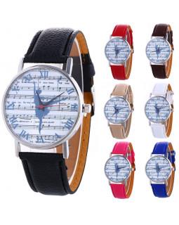 ALL SOUNDS CH21 Наручные часы с балериной
