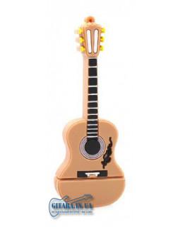 ALL SOUNDS AS980 Usb classic guitar Брелок-флешка Гитара 2 Гб