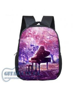 ALL SOUNDS AS412 Рюкзак Пианино