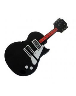 ALL SOUNDS AS982 Usb guitar Брелок-флешка Гитара 2 Гб