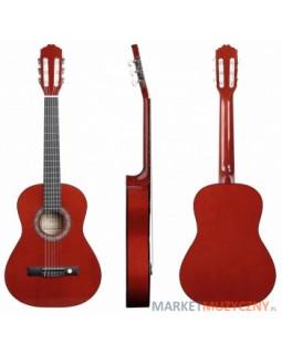 ALMERIA PURE RED Гитара классическая