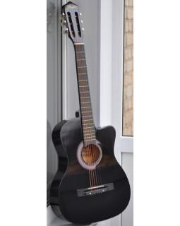 BANDES CG851C BK Классическая гитара