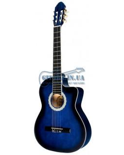 BANDES CG851C BLS Классическая гитара