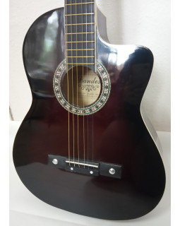 BANDES CG851C RD Классическая гитара