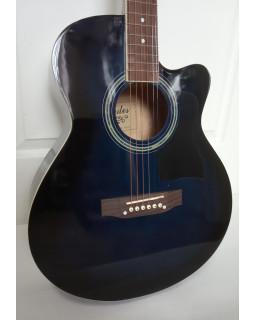 BANDES AG851C BLUE Гитара акустическая