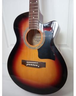 BANDES AG851C 3TS Гитара акустическая