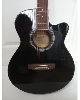 BANDES AG851C BK Гитара акустическая