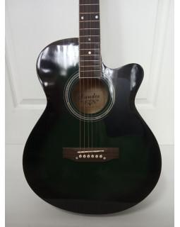BANDES AG851C GL Гитара акустическая
