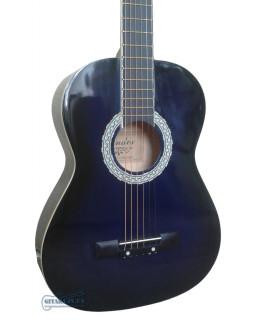 BANDES CG821 BL Классическая гитара 3/4