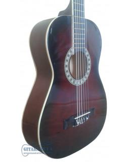 BANDES CG821 RD Классическая гитара 3/4