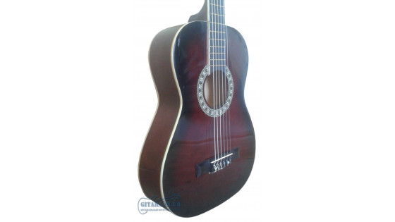 Обзор недорогих классических гитар