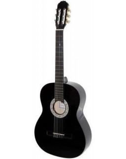 BANDES CG821 BK Классическая гитара 3/4