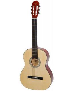 BANDES CG821 N Классическая гитара 3/4