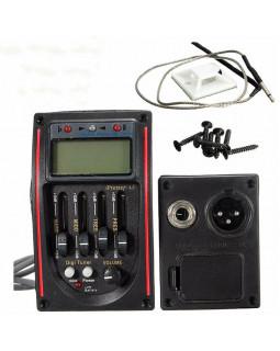 BELCAT LC-5 Звукосниматель активный с тюнером