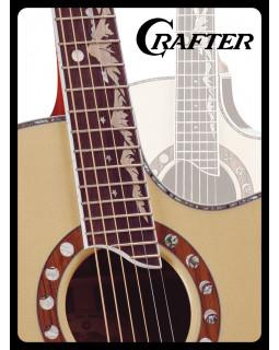 CRAFTER ML MAHO Plus Гитара электроакустическая