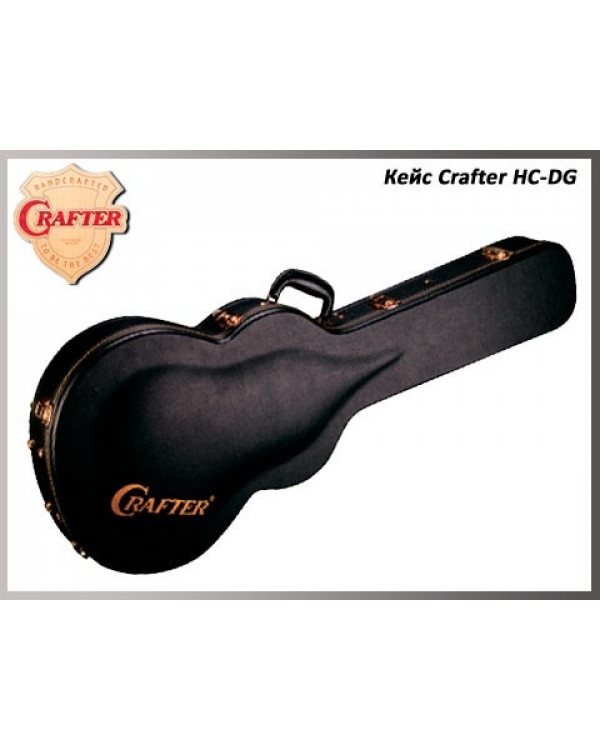 CRAFTER ML-ROSE Plus Гитара электроакустическая