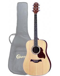 CRAFTER D-6 N Гитара акустическая