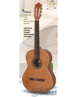 CUENCA Mod.5 Nature Гитара классическая