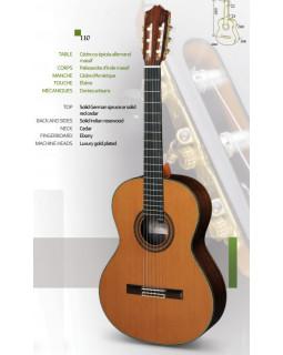 CUENCA 110 Гитара классическая