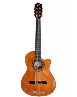 CUENCA 50-R CW E2 Классическая гитара с подключением