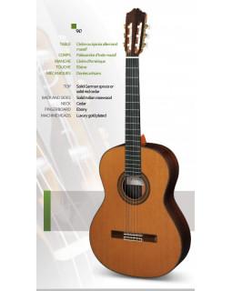 CUENCA 90 Гитара классическая