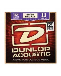 Струны для акустической гитары DUNLOP DAB1152
