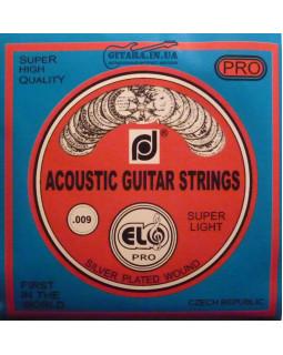 ELO 7965 Струны для акустической гитары
