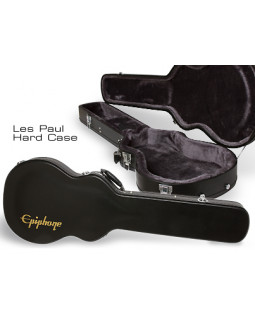 EPIPHONE HARD CASE Кейс для электрогитары Les Paul