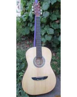 EUROFON GSW65N Гитара акустическая