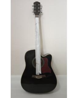 FANNDEC MD001C MBK Гитара акустическая